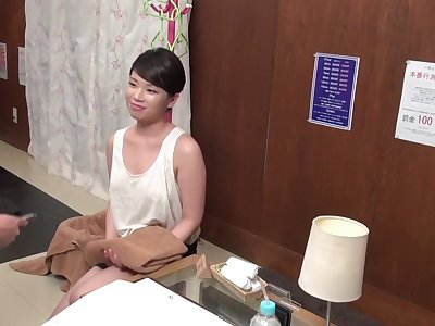 Amazing Japanese slut in Fabulous MILF, HD JAV video