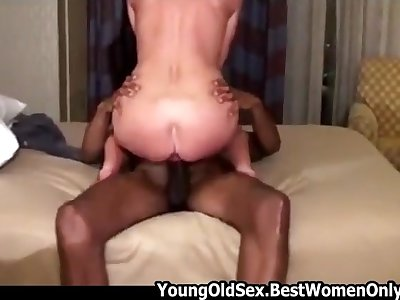 Cuckold Wife Creampied Wits Young Unconscionable Student