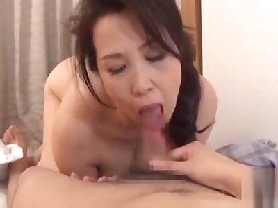 Indulge gives hawt titty cock up off